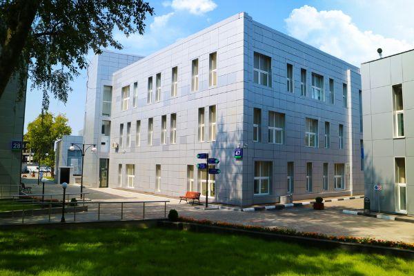 Офисно-складской комплекс Favorit (Фаворит)