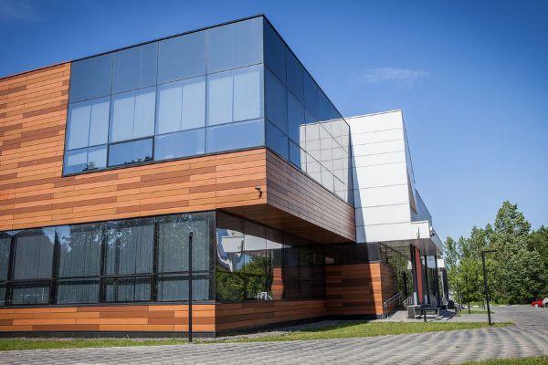 Офисный центр Business Park Rich Wood (Бизнес Парк Рич Вуд)