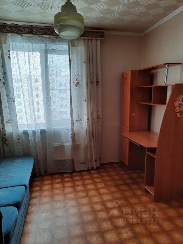 Снять двухкомнатную квартиру 34м² Москва, ТАО (Троицкий), Киевский рп, 21 - база ЦИАН, объявление 253025379