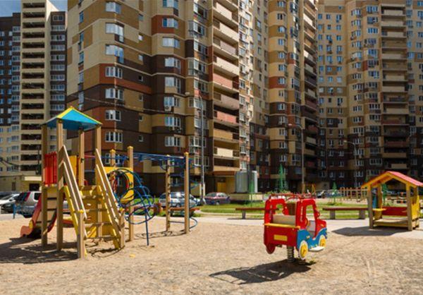 7-я Фотография ЖК «Цветочный город»