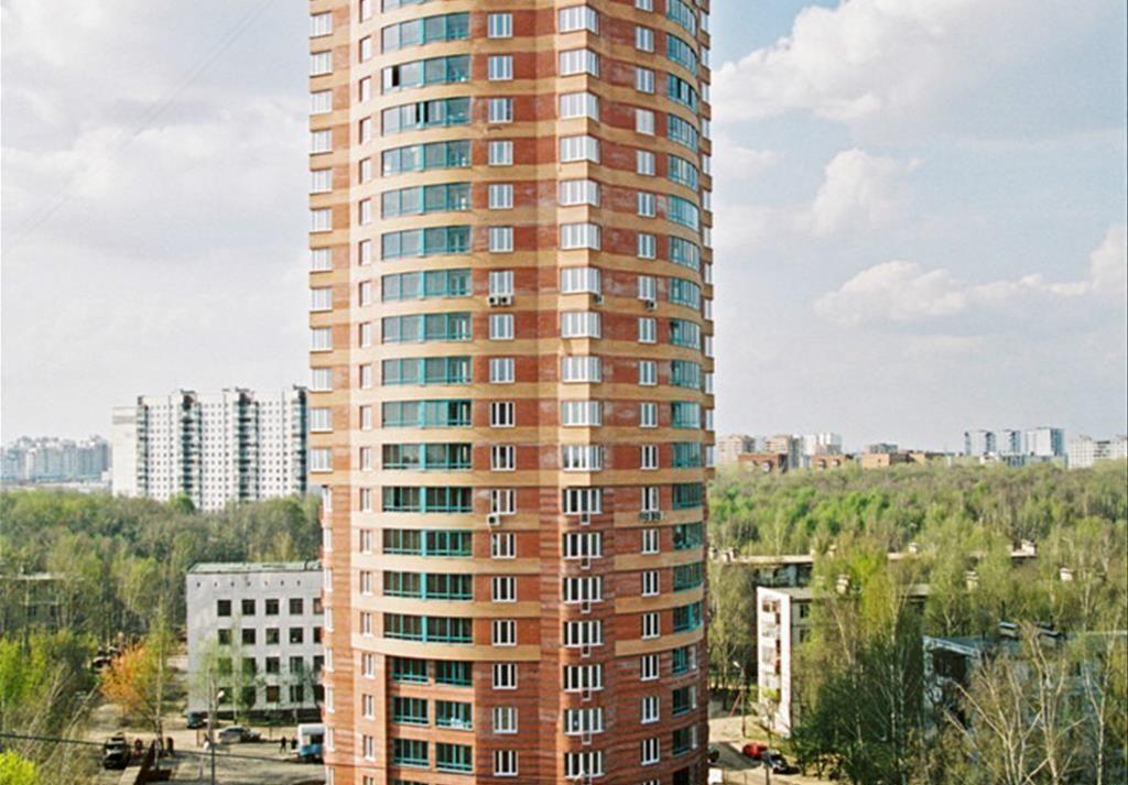 продажа квартир Лавочкина 23А