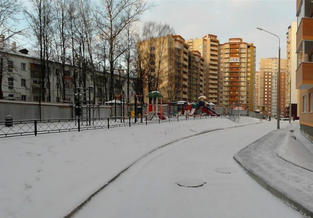 продажа квартир Радужная 23