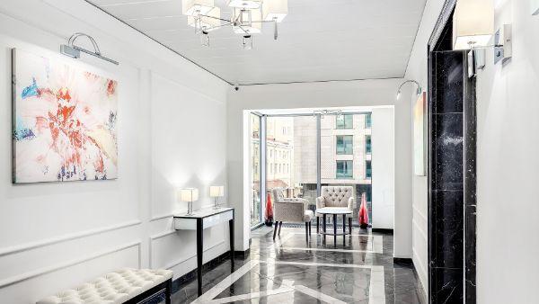 продажа квартир Квартал апартаментов Сады Пекина