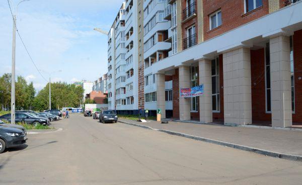 7-я Фотография ЖК «Дом на Логинова»