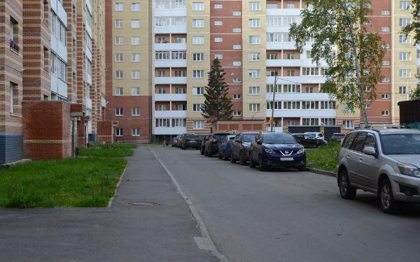 8-я Фотография ЖК «Дом на Логинова»