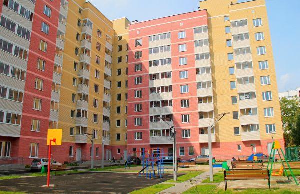 2-я Фотография ЖК «Кольцовский»