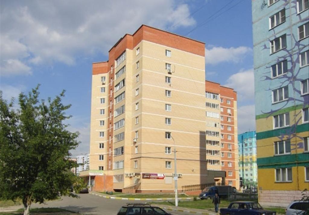 жилой комплекс Чугунова 32А