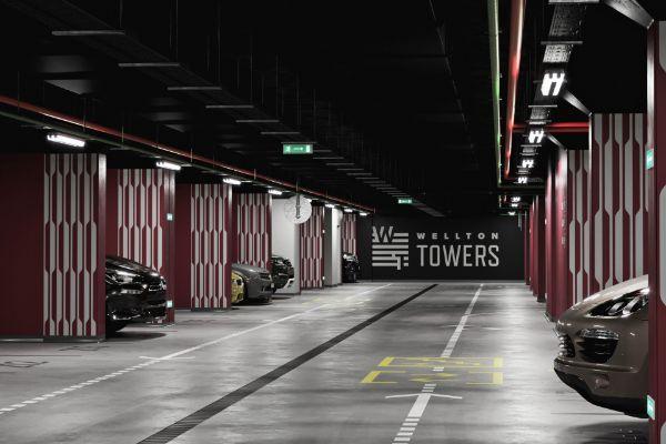17-я Фотография ЖК «Wellton Towers (Веллтон Тауэрс)»