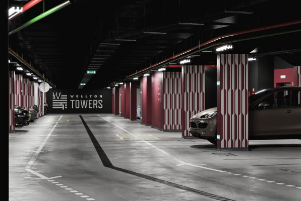 19-я Фотография ЖК «Wellton Towers (Веллтон Тауэрс)»