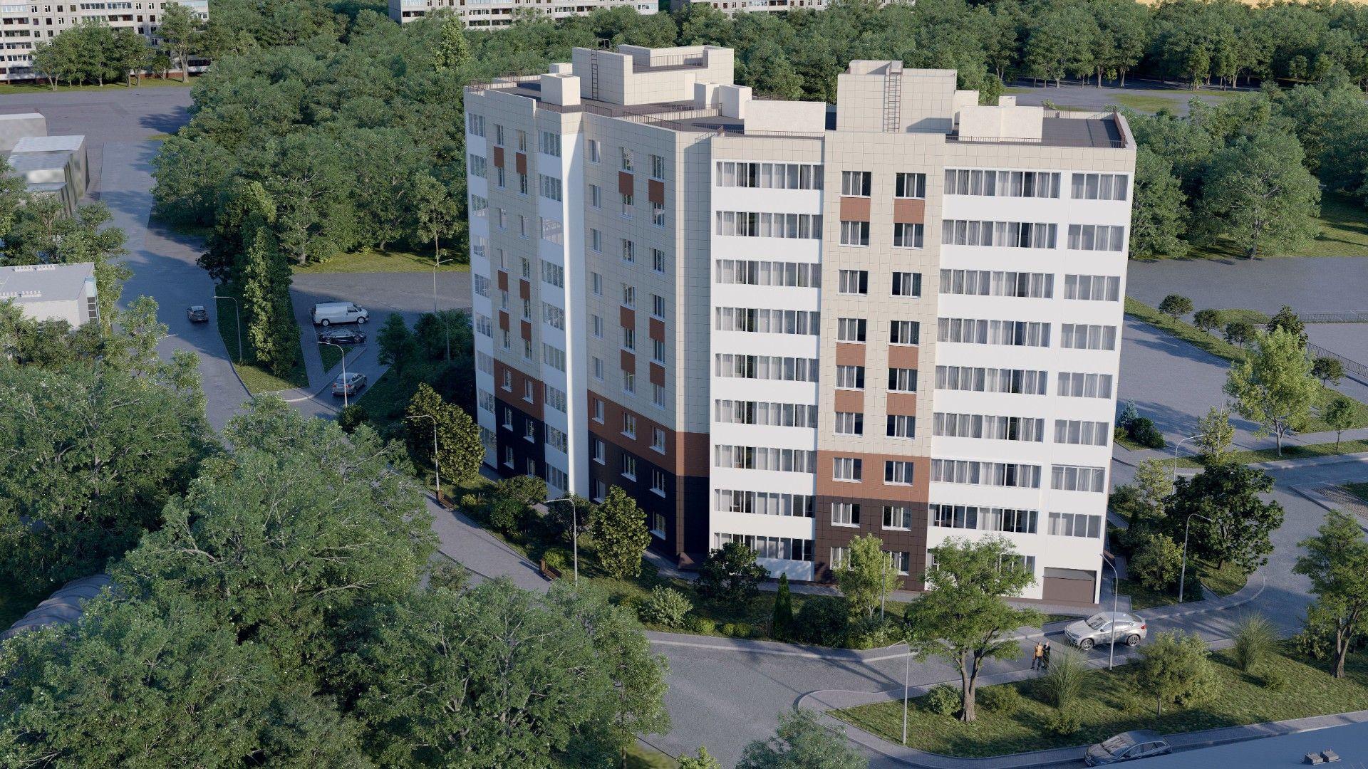 продажа квартир Ласточки