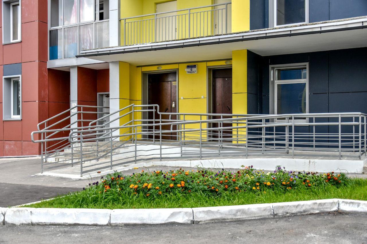 жилой комплекс Дом в Бершетском переулке