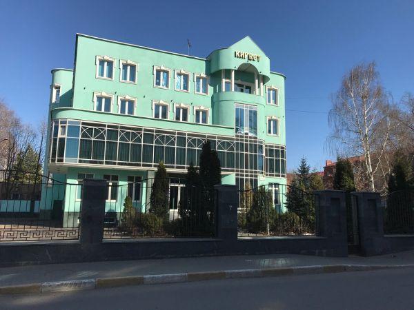 Офисное здание на ул. Советская, 36А