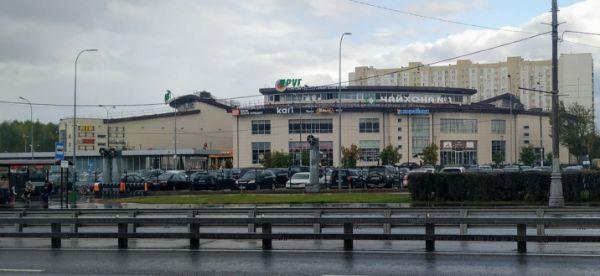 Торговый центр Круг