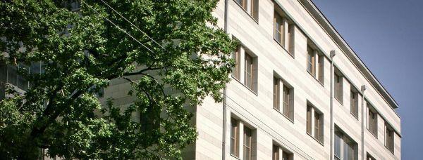 2-я Фотография ЖК «Дом в Зубовском проезде»