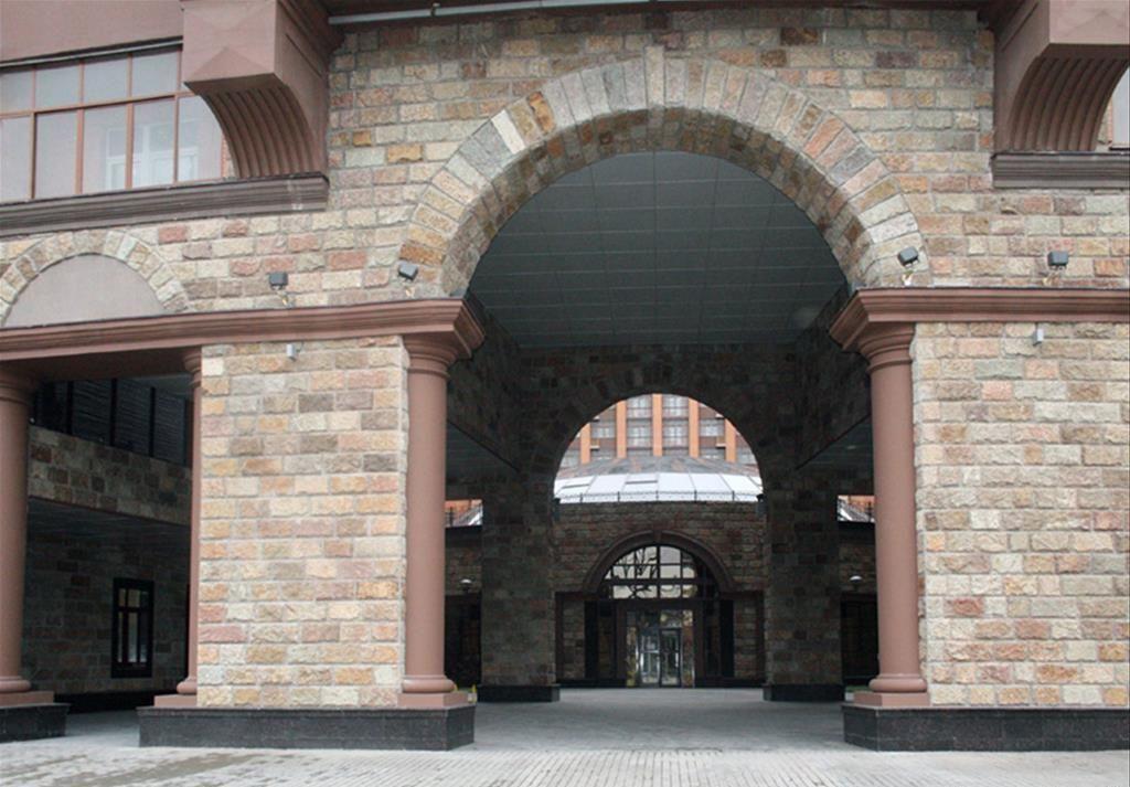 жилой комплекс Каскад