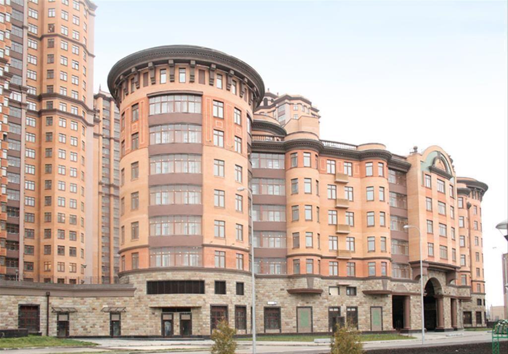 продажа квартир Каскад