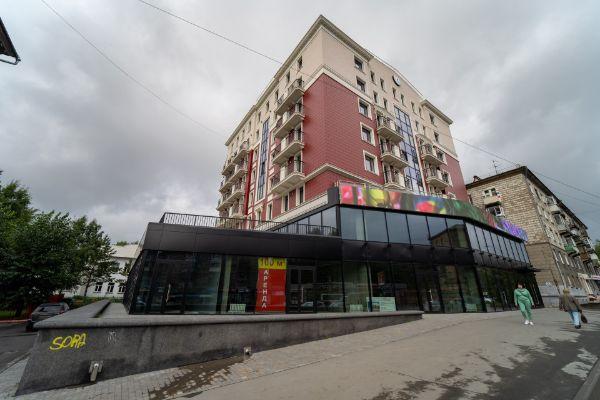 12-я Фотография ЖК «Stalin-House (Сталин-Хаус)»