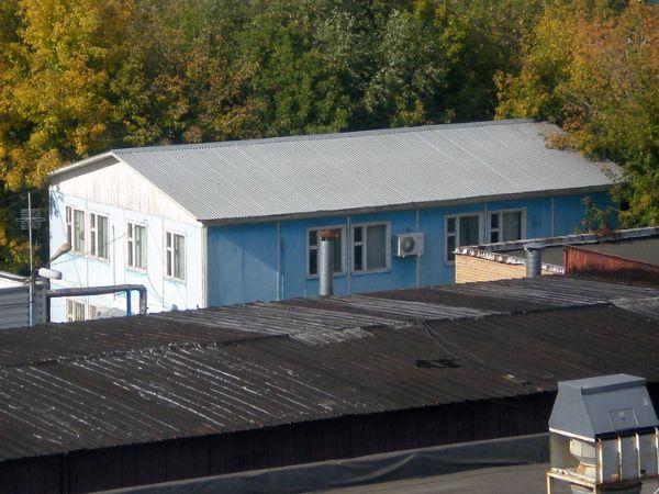 Офисно-складской комплекс на Щёлковском шоссе, 3с19