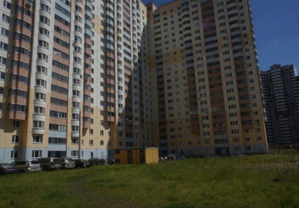 2-я Фотография ЖК «Ильинский бульвар 8»