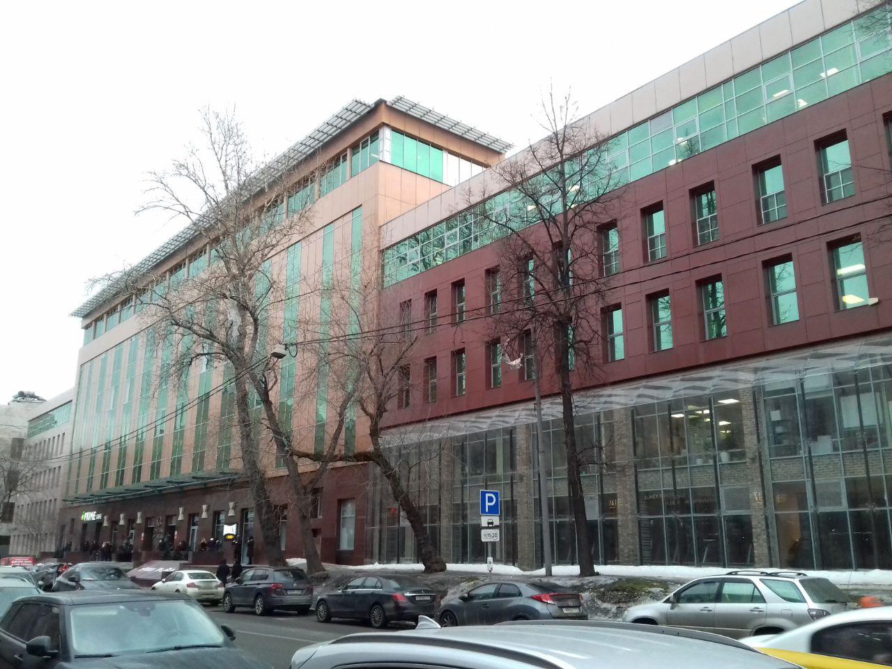 аренда помещений в БЦ Омега Плаза (Omega Plaza) (19)