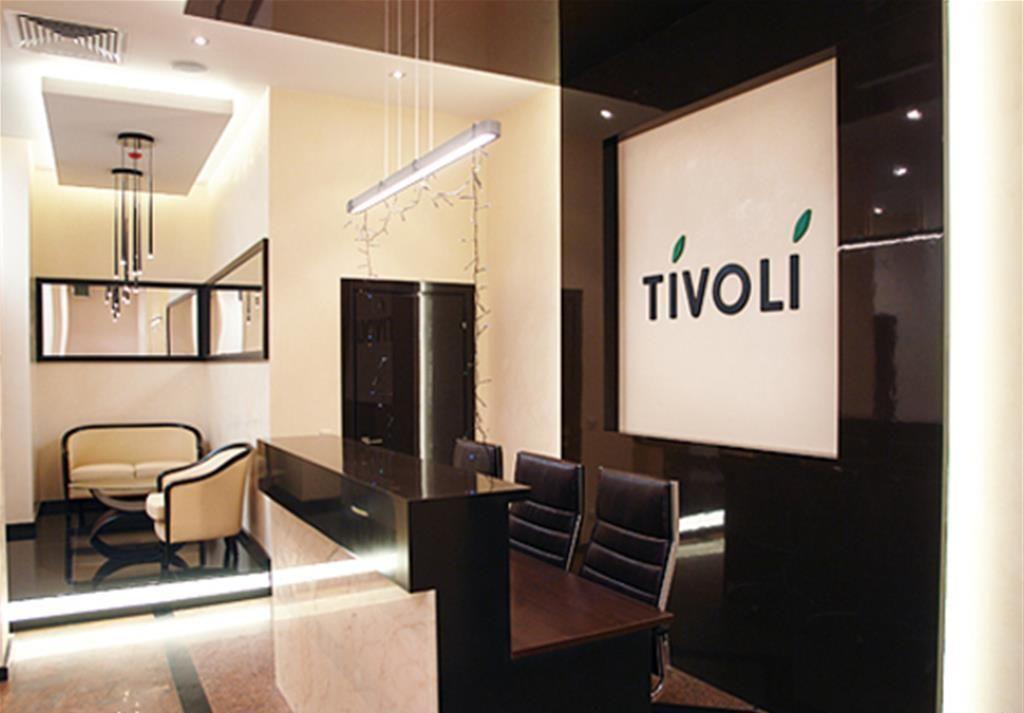 ЖК Tivoli (Тиволи)