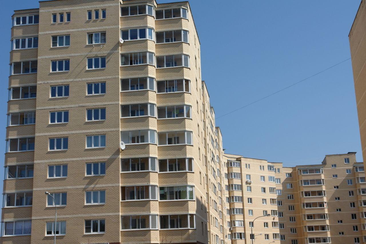 купить квартиру в ЖК Новоснегирёвский