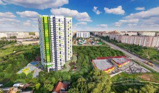 СМАРТ дом Березка на Новоселов
