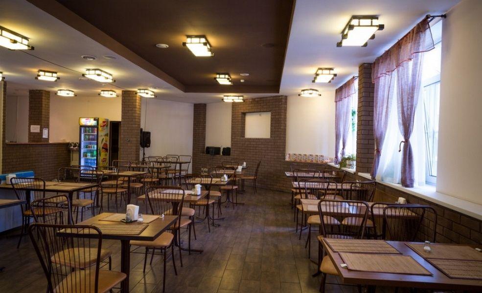 Бизнес Центр Лихачевский