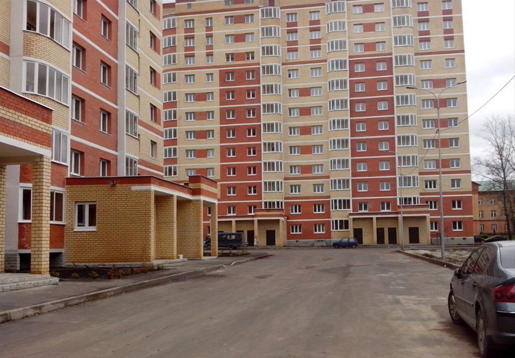 купить квартиру в ЖК Европейский