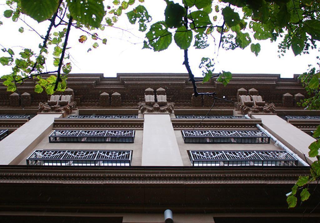жилой комплекс Manhattan House (Манхеттан Хаус)