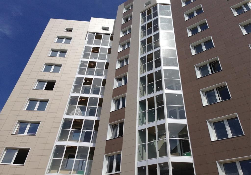 продажа квартир РАДОНЕЖ - II