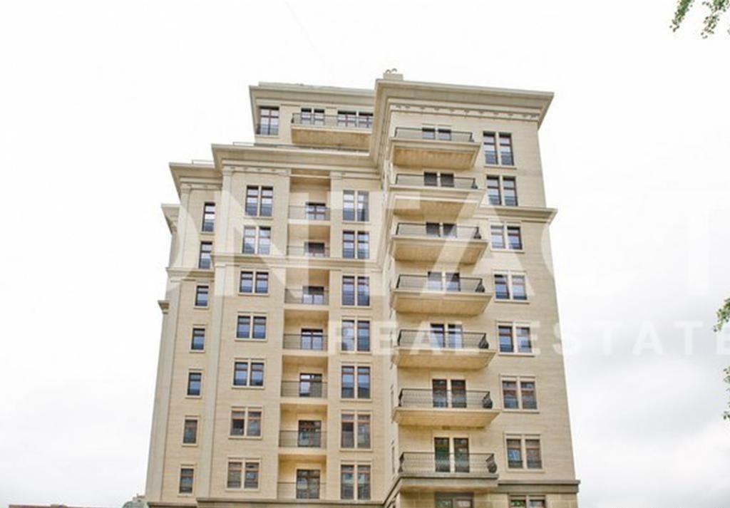 жилой комплекс Андреевский