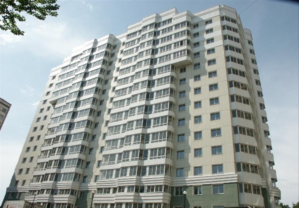 жилой комплекс Беловежская пуща