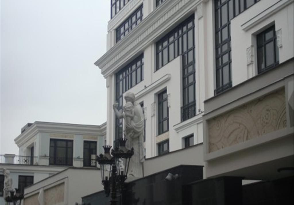ЖК Резиденция Чистые Пруды