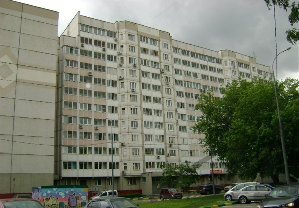 купить квартиру в ЖК Дом на Нижегородской