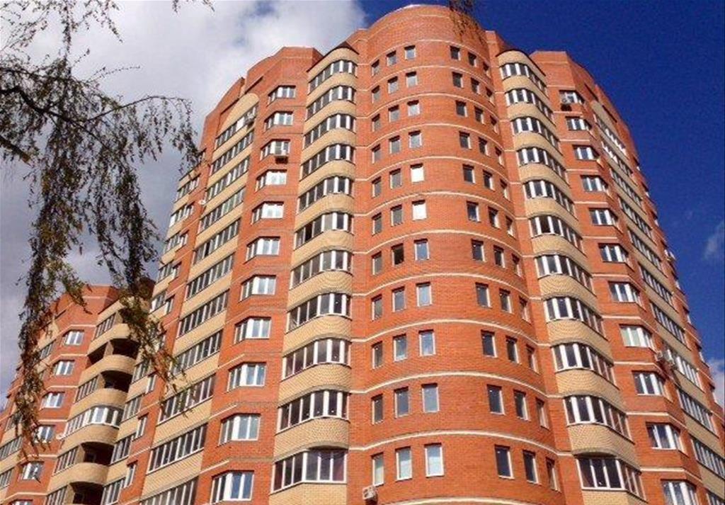 жилой комплекс Рогожский