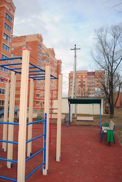 2-я Фотография ЖК «Поселок Фабрики 1 Мая»