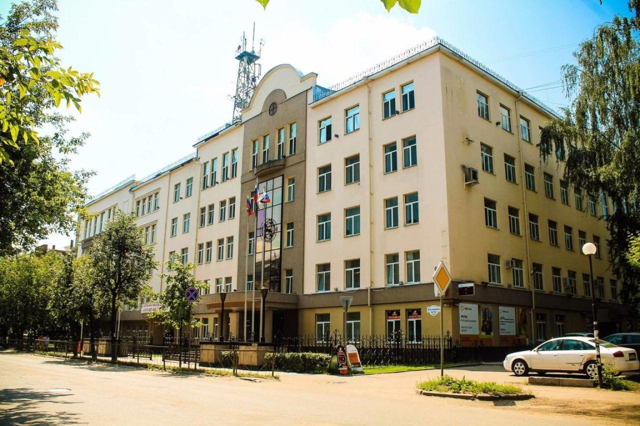 Сайт поиска помещений под офис Ивановская улица Коммерческая недвижимость Коммунистическая улица