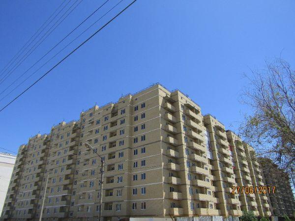 4-я Фотография ЖК «ул. Бакинская, 92»