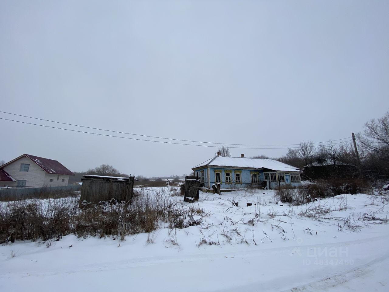 конце фото село гати тульской области казалось