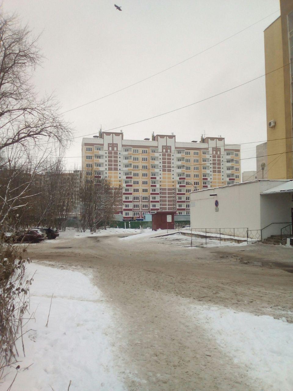 купить квартиру в ЖК по Рабочему пр-ту