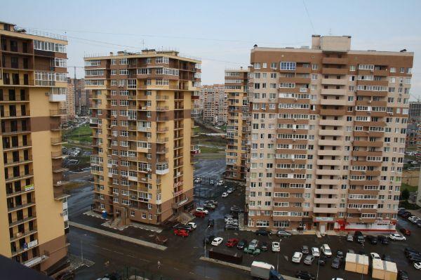 1-я Фотография ЖК «Солнечный город»