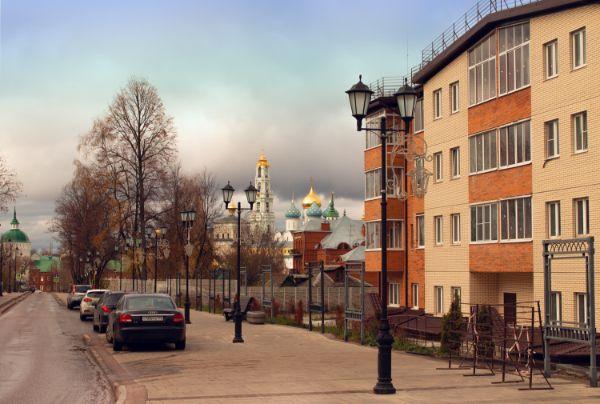 2-я Фотография ЖК «Донской»