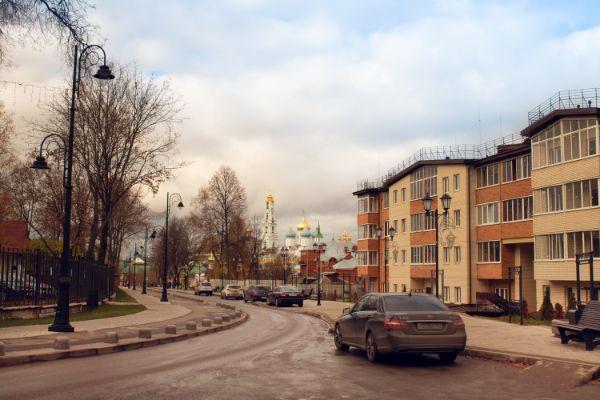 3-я Фотография ЖК «Донской»