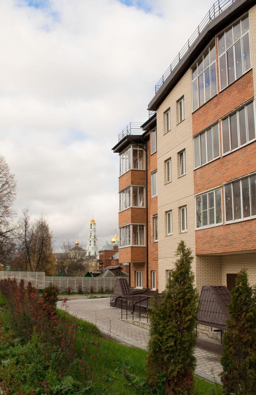 продажа квартир Донской