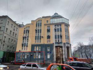 Снять место под офис Мещанская улица аренда офиса воронеж капитальный ремонт