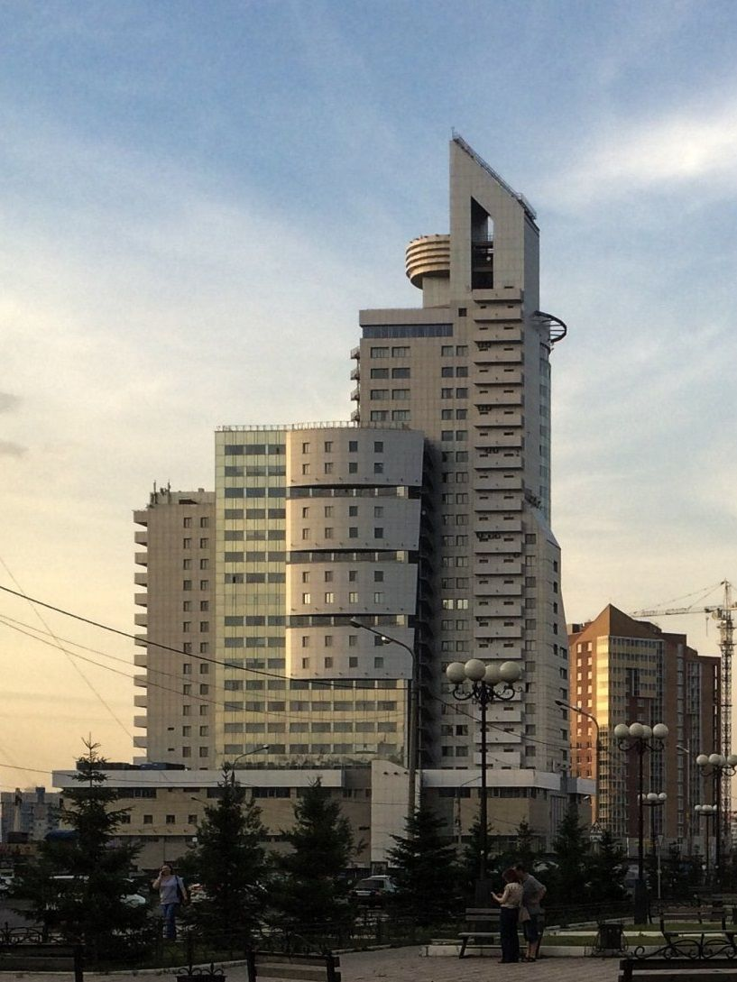 Ипотека в красноярске коммерческая недвижимость поиск Коммерческой недвижимости Люсиновская улица