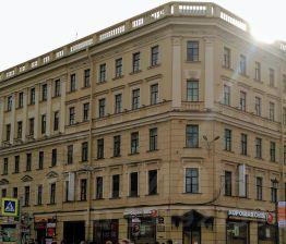 Снять место под офис Садовая-Спасская улица коммерческая недвижимость в праге продажа