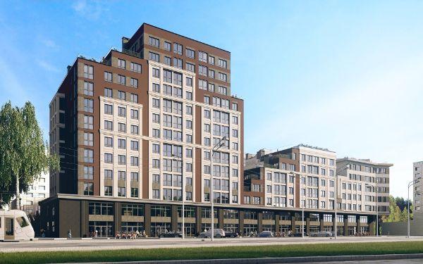 Коммерческая недвижимость в новостройках калининграда продажа коммерческой недвижимости г барнаул