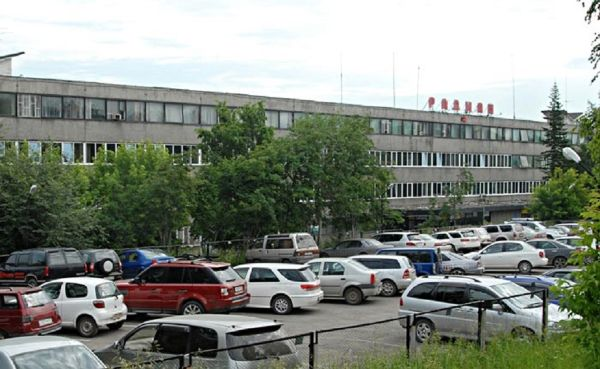 Офисно-производственный комплекс Радиан